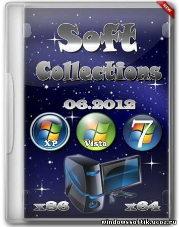 Soft Collections 06.2012