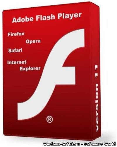 Adobe Flash Player 11.8.800.81 Beta