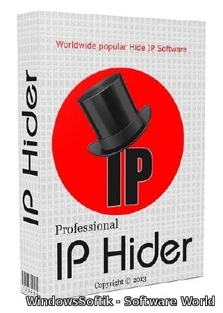 IP Hider Professional 5.0.0.1 Final