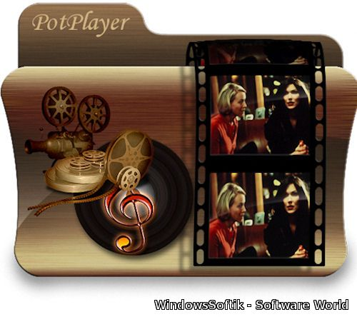 Daum PotPlayer 1.6.49343 Stable + Portable (x86/x64) by SamLab