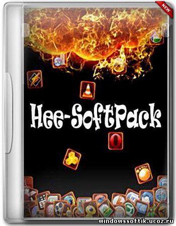 Hee-SoftPack v3.3.3 (15.12.2012/RUS)