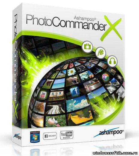 Ashampoo Photo Commander 10.2.0