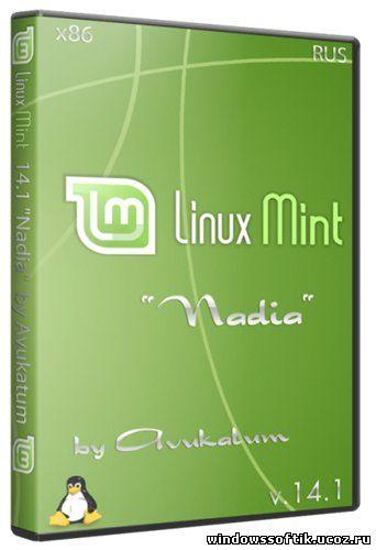Linux Mint 14.1